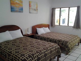 Beautiful Apartment near the Beach, Playa Potrero