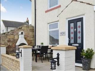 Seaview cottage, Newbiggin-by-the-Sea
