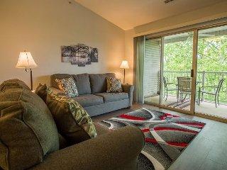 Miller Time - Super Charming 2 Bedroom, 2 Bath Condo in Fall Creek Resort!