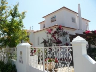 Villa 3 bedrooms 'Old Village' area with private pool in Vilamoura – AL