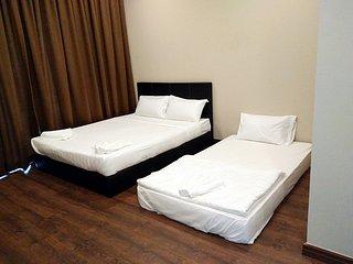 Zebulun Suite, Kota Kinabalu