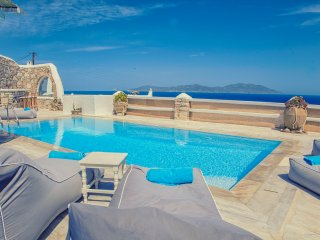Mykonos Privacy & Luxury Best Choice