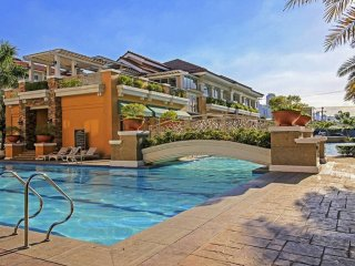 1BR Fully Furnished Condo in Pasig Sorrento Oasis