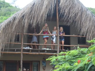 Casa Surf Lodge, Tofinho