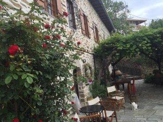 Agios Lavrentios Sea View Villa