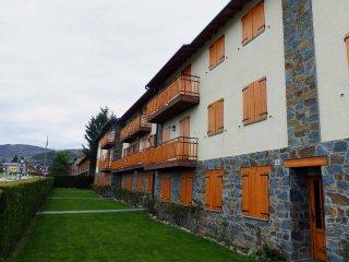 Apartamento familiar en Llivia - La Cerdanya, Llívia