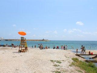 A 10MTS del mar, con piscina y parking (opcional).  Soleado y luminoso duplex, Altea