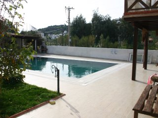 Bodrum Bitez Apartment At The Beach With Swimming Pool # 71