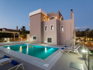 Fresh Luxury Villa, Adelianos Kampos Rethymno