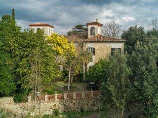 Villa Lorenzana