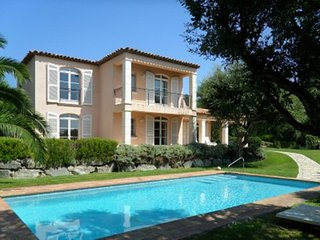 Wonderful four bed Villa with Pool in the sought after Parc de Beauvallon., Port Grimaud