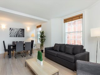 110. SPACIOUS 2 BEDROOM FLAT AT CHARING CROSS - COVENT GARDEN