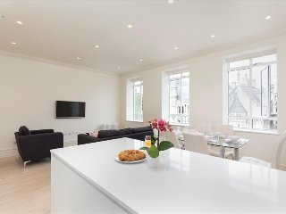 117. PRIVATE ROOFTOP TERRACE WITH 3BR FLAT NEAR COVENT GARDEN