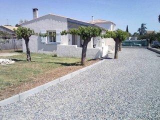 House - 29 km from the beach, Canet