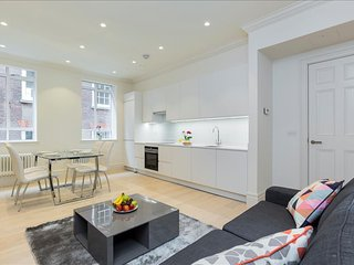 112. LOVELY 2BR FLAT NEXT TO COVENT GARDEN - THAMES RIVER - SAINT PAUL'S