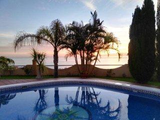 Villa Jade con piscina privada
