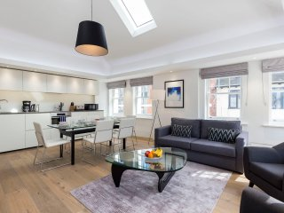 102. PICCADILLY CIRCUS - SOHO AREA - LOVELY 3BR 3BA FLAT IN THE HEART OF LONDON!