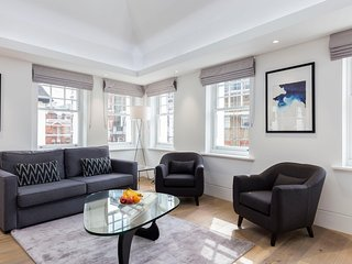 2102. PICCADILLY CIRCUS - SOHO AREA -LOVELY 3BR 3BA FLAT IN THE HEART OF LONDON!