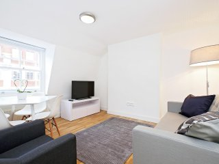 75. FITZROVIA - SOHO AREA 2BR 2BA APARTMENT - VERY CENTRAL