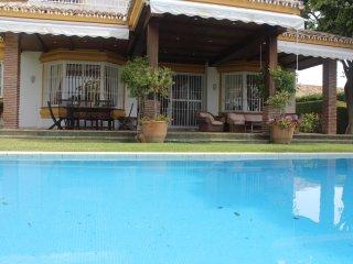 Luxury Villa Mijas Beach