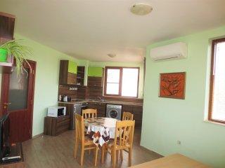 Sea Family Apartment 2+2 in Fantasy Apartments