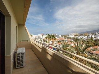 Holiday Apartment in Playa de Las Americas