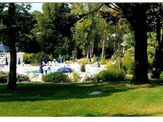 ROYAL-PARK - Appart 2 pièces - 3/4 personnes - WIFI 4G-5GO - 2 piscines