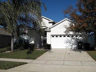 Windsor Palms - Pool House  4BD/3BA  - Sleeps 8  - Gold - RWP422