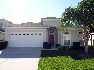 Windsor Palms - Pool Home  4BR/3BA  - Sleeps 10 - Gold