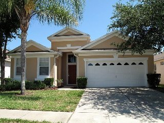Windsor Palms - Pool Home  4BR/3BA  - Sleeps 8  - Gold