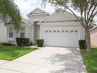 Windsor Palms - Pool Home  4BD/3BA  - Sleeps 8 - Platinum - RWP427