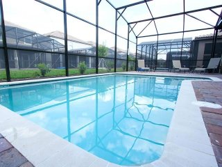 ChampionsGate   6BR/6BA Pool House   Sleeps 12   Gold - RCG644