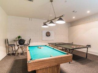 Windsor Palms   Pool Home 4Bedroom/3Bathroom   Sleeps 8   Gold