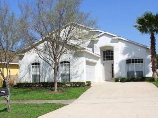 Hampton Lakes - Pool Home 5BD/3BA - Sleeps 10 - Silver - RHL504