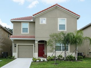 Paradise Palms - Spacious 6BD / 5BA Pool Home in Resort Near Disney - Platinum