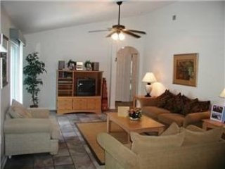 Greater Groves - Pool Home 4BD/3BA - Sleeps 8 - Gold - RGG408, Four Corners