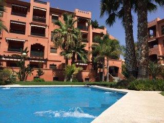 Penthouse Salobreña - Residential Las Brisas Complex