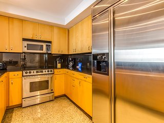 Brickell -  Two-Bedroom Luxury Suite City View, Perfect for Business or Pleasur