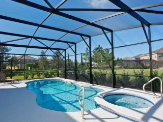 New Luxury 6BED Located in SOLTERRA RESORT, ChampionsGate