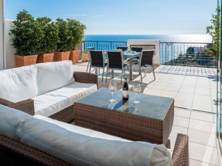 Calaceite modern apartment sea view 2BD