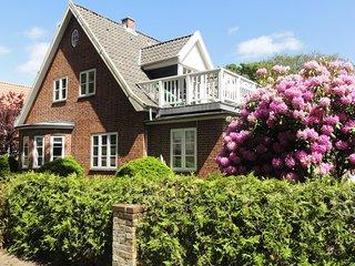 Ferienwohnung Haus Suedstrand