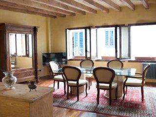 Casa de diseno en Sitges
