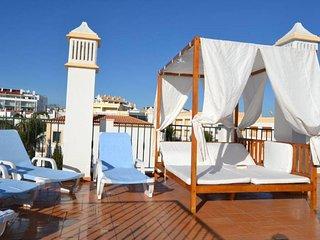 Parter Villa, Alvor, Algarve