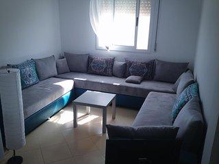 Appartement de vacances à Martil