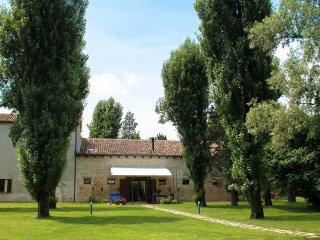 Campigrandi House - Elegante Villa a Casale