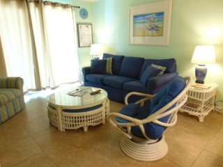 Ocean Walk Resort E1 2 bdrm
