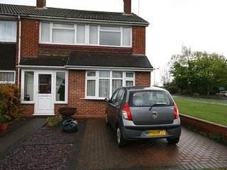 Two Bedroomed house close to shops
