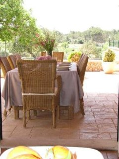 Country house with pool, 10 minutes from beach and city of Palma.