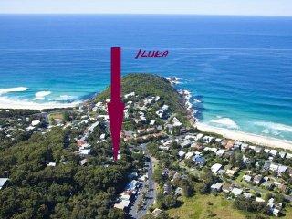 ILUKA   -    187 Boomerang Drive Blueys Beach
