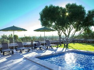 Villa with private pool in Marratxi for 12 people. 9798/2016